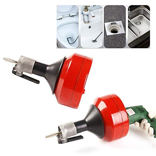 Elektrisch Rohrreinigungswerkzeug...