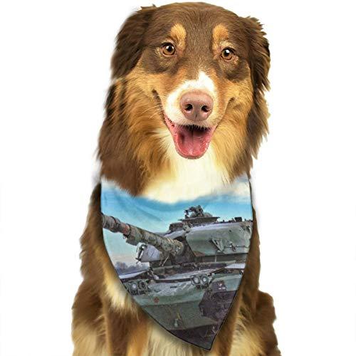 RAHJK Hunde Bandana,Weihnachts Kragen Schal Lätzchen, Dreieckstuch Halsbänder Haustier für Kleine, Mittelgroße Große Hunde Katzen Custume Panzer