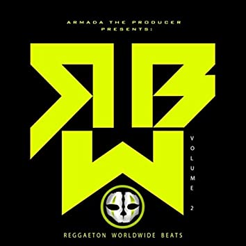 Reggaeton Worldwide Beats, Vol. 2
