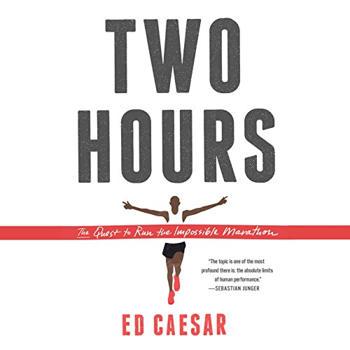 Two Hours audiobook cover art