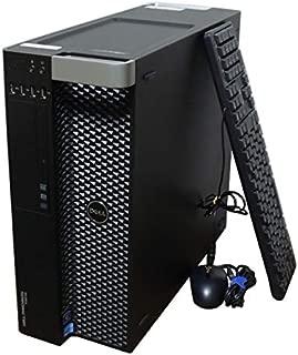 DELL Precision T3610/E5-1620 V2 3.7GHz/500GB/8GB/K4000/マルチ