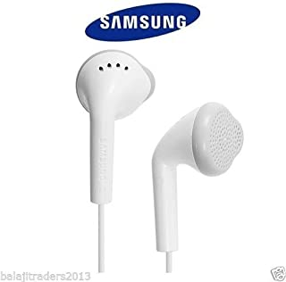 3f96250a6e4557 Samsung 3. 5 mm Jack EHS61ASFWE Hands-free Headset Earphones and Mic