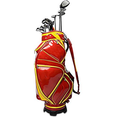 Paquete De Palos De Golf Juegos de golf Club de Golf de los hombres de la aleación de titanio clubes junior y Media Clubes de golf Deportes de Grado suministros de golf Apto Para PráCtica De Golf