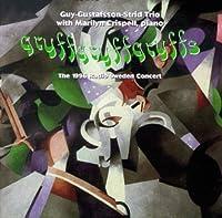 Gryffgryffgryffs: The 1996 Radio Sweden Concert by Guy-Gustafsson-Strid Trio & Marilyn Crispell