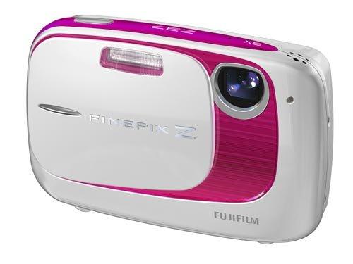 Find Discount FUJI Finepix Z37 10.0mp Digital Camera, 3X Optical Zoom (Sweet Candy) + 2GB SD Card an...