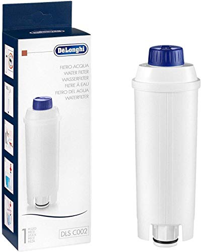 De Longhi Water Filter DLSC002 (Pack of 1)