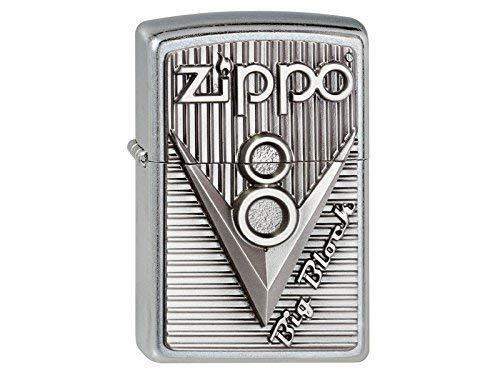 Originale Zippo Più Leggero Zippo V8