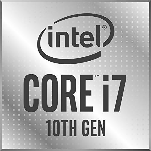 Mini PC Intel NUC - 10te Gen. - Intel Core i7 10710U - 32GB RAM - 1000GB SSD - Windows 10 Pro
