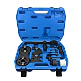 ourantools Camshaft Alignment Timing Tool Kit, Camshaft Chain Timing Tool Set Compatible with Volvo 2.0T S60 S80 V60 V70 XC60 XC70 XC80 Engines Timing Belt
