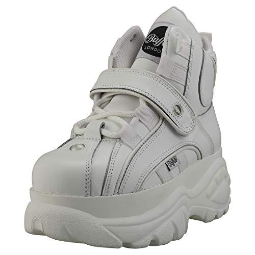 Buffalo 1348-14 2.0 Femme Boots Blanc - 41