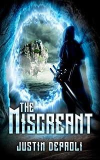 The Miscreant (An Assassin's Blade) (Volume 2)