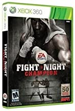 NEW Fight Night Champion X360 (Videogame Software)