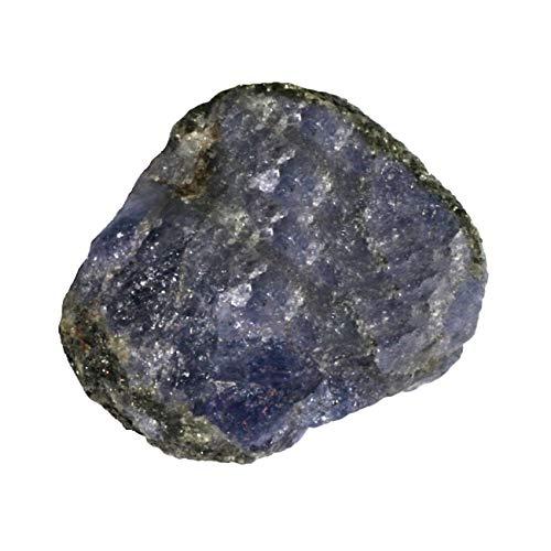 Tanzanite Healing Crystal by CrystalAge