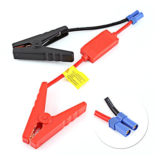 Great Price! Jump Start Cable, Revent Reverse Charge Mod, Plug and Play Cable, for car Jump Portable...