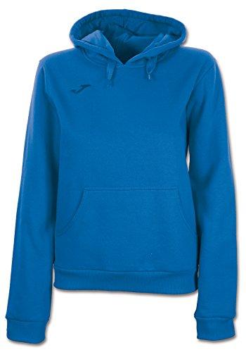 Joma Combi - Sweat-Shirt pour Femme, Couleur Bleu Roi. Taille M