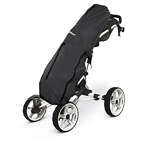 Clicgear Golf Bag Rain Cover (Black)