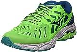 Mizuno Wave Ultima 11, Zapatillas de Running Hombre, Verde (Gecko/Blue...