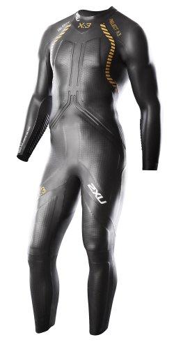 2XU Men's X:3 Project X Triathlon Wetsuit