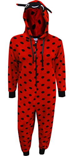 pijama ladybug mexico fabricante Totally Pink