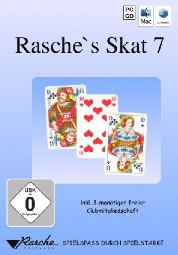 Rasche's Skat 7 - [PC]