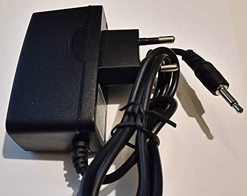 CARGADOR ESP Cargador Corriente 3V Compatible con reemplazo para Cortapelos Barba Babyliss E769E E779E Recambio Replacement