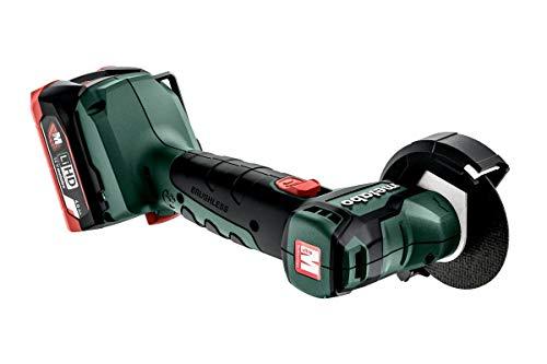 Metabo POWERMAXX CC 12 BL 600348850 Metabo Akku Winkelschleifer 76mm ohne Akku 12V