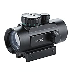 Best inexpensive red dot sight