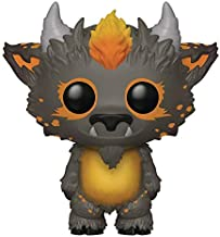 POP Monsters Wetmore Forest: Monsters - Mulch Vinyl Figure