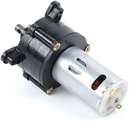 LYFJXX 1Pcs Wind Turbine Generator Kit Micro Hand Dynamo Generator DC 5V 24V 1500mA 20W Generator product image