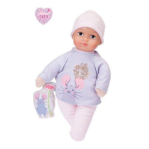 Schildkröt 601250002 - Baby Girl, 23 cm