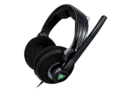 Razer Carcharias Gaming Headset for Xbox 360/PC (Renewed) [Xbox 360] Categories