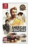 American Fugitive: State of Emergency - [Nintendo Switch]