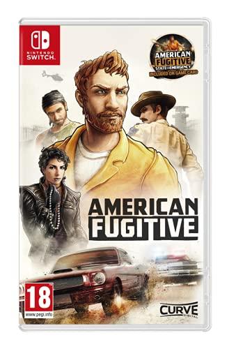 American Fugitive: State Of Emergency (Nintendo Switch)
