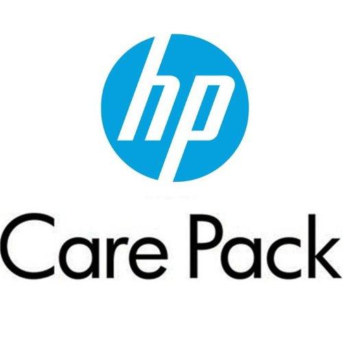 HP HW-ondersteuning voor de volgende werkdag voor LaserJet M401, 3 jaar - garantieverlengingen (3 jaar, 3 jaar(e), Next Business Day (NBD))