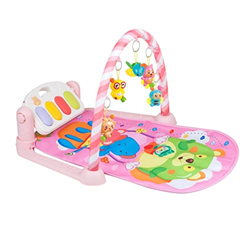 Top 10 Best baby play piano Reviews