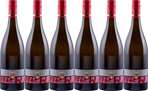 Zur Schwane ALLEGRA Cuvée rot 2016 Trocken (6 x 0.75 l)