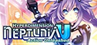 □Steam ゲームキー 超次元アクション ネプテューヌU Hyperdimension Neptunia U: Action Unleashed ※国内ストア未発売