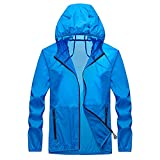 Protezione Solare Abbigliamento Uomini Donne Ultra Sottile Traspirante Uomo Protezione Solare A 4XL