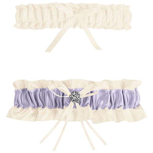 David's Bridal Iris Tie