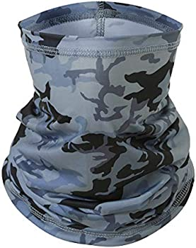 Guffo Neck Gaiter Face Covering Mask