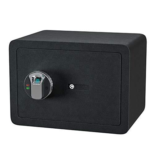 Jolitac Biometric Cabinet Safes for Home