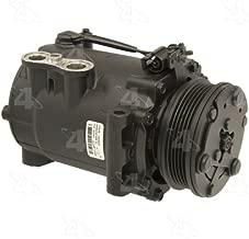 Four Seasons 77570 A/C Compressor