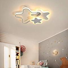 Kinderzimmerlampe LED