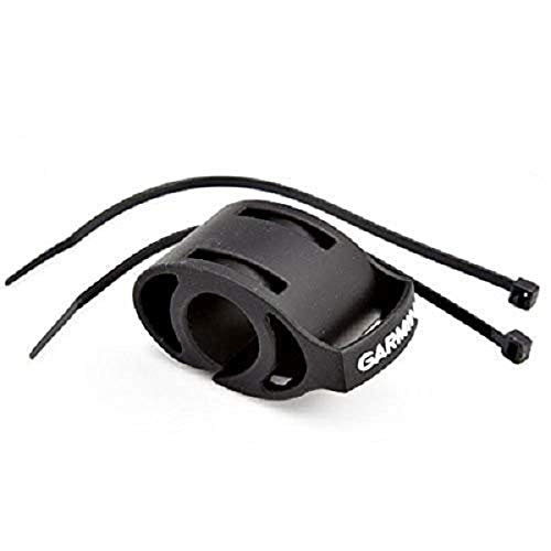 Garmin Bicycle Mount Kit f/Approach®, fenix®, Forerunner®, FR60, FR70, Foretrex® & quatix® 010