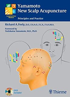 Best yamamoto acupuncture scalp Reviews