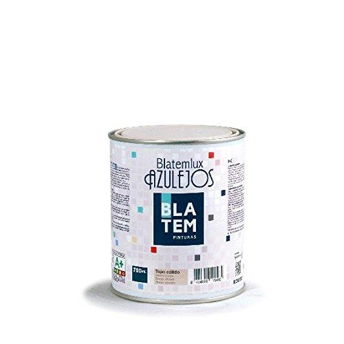 BLATEM - Lux Azulejos Gris Antracita 750Ml