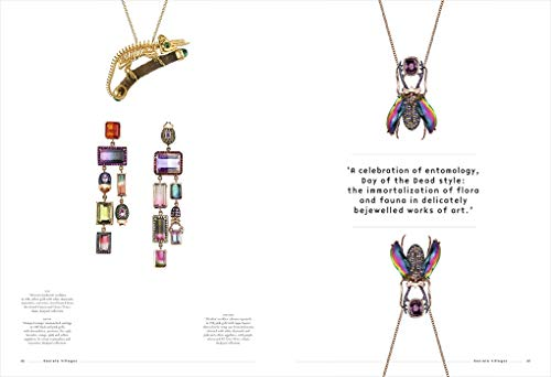 『Fine Jewelry Couture: Contemporary Heirlooms』の11枚目の画像
