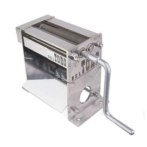 DEPROIS Máquina Picar Hojas de Tabaco 10 cm/Corte 0.8mm
