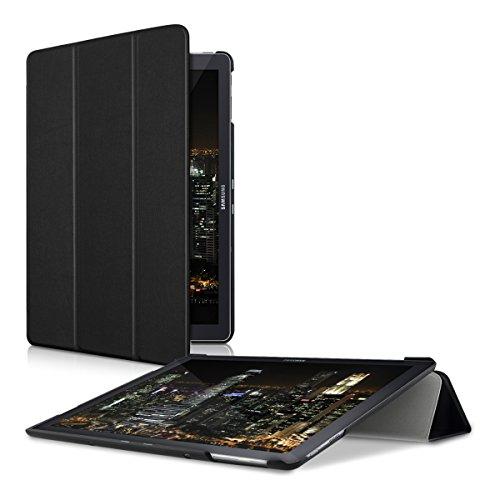 kwmobile Samsung Galaxy TabPro S W700 / W703 Hülle - Smart Cover Tablet Case Schutzhülle für Samsung Galaxy TabPro S W700 / W703