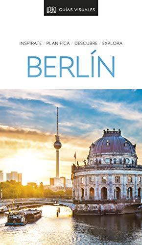 Guía Visual Berlín (GUIAS VISUALES)